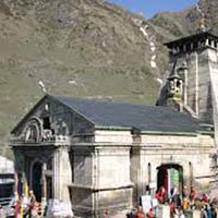 Kedarnath Dham Yatra - Ex. Haridwar Tour