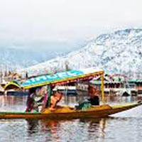 Lovable Kashmir Package