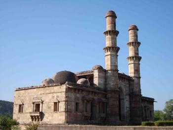 Shakti Peeth Tour 2 (pavagadh,Champaner )