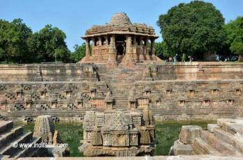 Ahmedabad One Day Tour