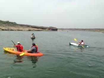Ahmedabad – Nalsarovar – Lothal Tour