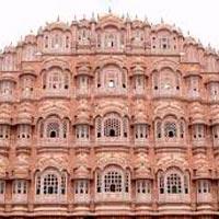 Rajasthan Fantasy (Ex - Agra) Tour
