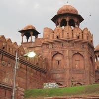 The Delhi Tour