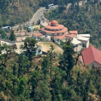 Corbett And Nainital Tour With Mussoorie 5N/6D (Summer Special)
