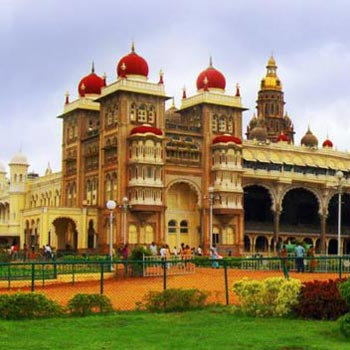 Tour Package of Karnataka