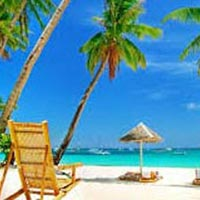 Golden Triangle With Goa Tour