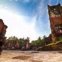 Magical Days in Goa Package