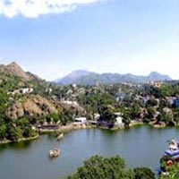 Udaipur to Mount - Abu Tour