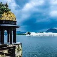 Jaipur to Udaipur Tour