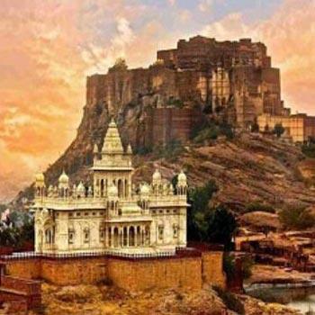 Jaipur to Jodhpur Tour