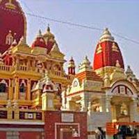 Delhi - Mathura – Vrindavan  Tour