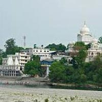 Punjab Gurudwaras Tour Package