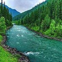 Exotic Kashmir Package