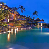 Phuket, Krabi with Bangkok Tour