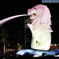 Singapore With Cruise & Malaysia Tour