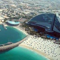 Dubai Delights Tour