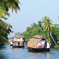 05 Night 06 Days Mini Kerala Tour