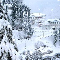 Himachal Honeymoon Special 08 Night 09 Days Tour