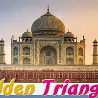 The Symbol of Love - Golden Triangle Tour