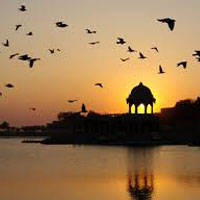 Rajasthan Cultural Tour Package