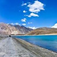 Leh Ladakh - Kargil - Srinagar Tour