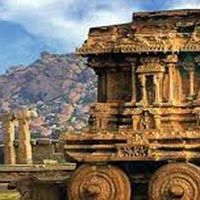Trip To Karnataka