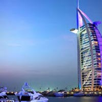 Magical Dubai