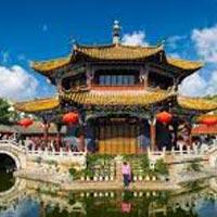 China Classic Tour