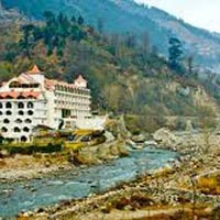 Shimla and Around Tour