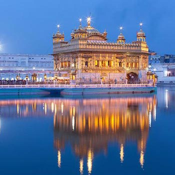 Amritsar Full Day Trip