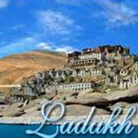 Kashmir And Leh Ladakh Tour
