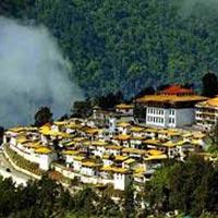 Bhalokpung, Nameri, Bomdila, Dirrang, Tawang, Guwahati Tour