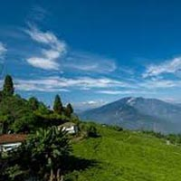 Sikkim & Darj Eeling (6 Night 7 Days) Tour