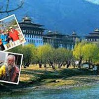 Bhutan Package (5 Night 6 Days) Tour