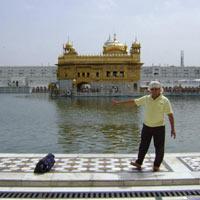Kashmir - Mata Vaishnodevi & Amritsar Tour 8D/ 7N
