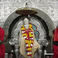 Sai Baba Darshan Shirdi Package 2D/1N
