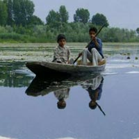 Marvelous Kashmir Tour