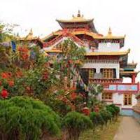 Gangtok- Kalimpong- Darjeeling 6D/5N