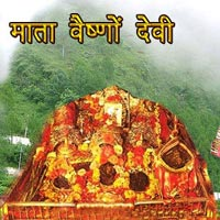 Maa Vaishno Devi Trip via Patnitop Package