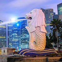 ?Singapore Package 3 Nights/4 Days