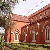 Goa - Mumbai School Tour