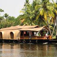 Spicy Kerala Tour