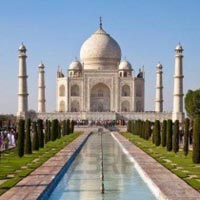 New Delhi and Agra Tour