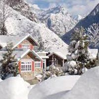 4 Days Packages For Gangtok, Sikkim Tour