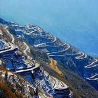 Darjeeling 02 Nights / Gangtok 02 Nights Tour
