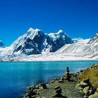 Darjeeling, Kalimpong, Gangtok & Lachung Tour
