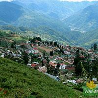 Birth Place Of 6Th Dalai Lama