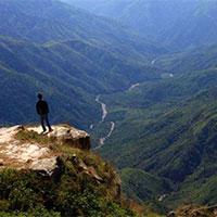 Glimpse Of Meghalaya