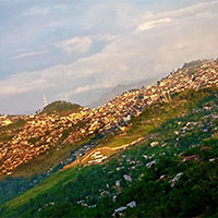 Glimpses Of Nagaland