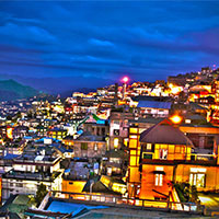 Glimpses Of Mizoram